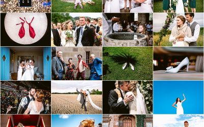 South Wales Wedding Photographer – 2017 Year in review